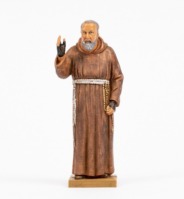 Padre Pio (358), H 13 cm
