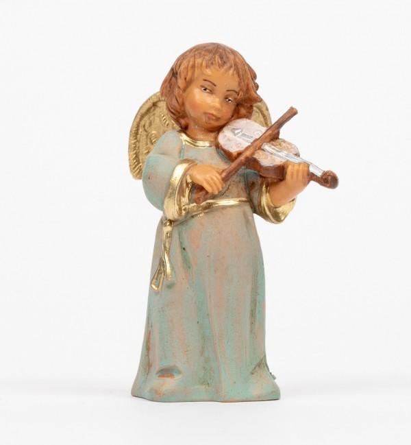 Ange avec un violon (684), H 7,5 cm