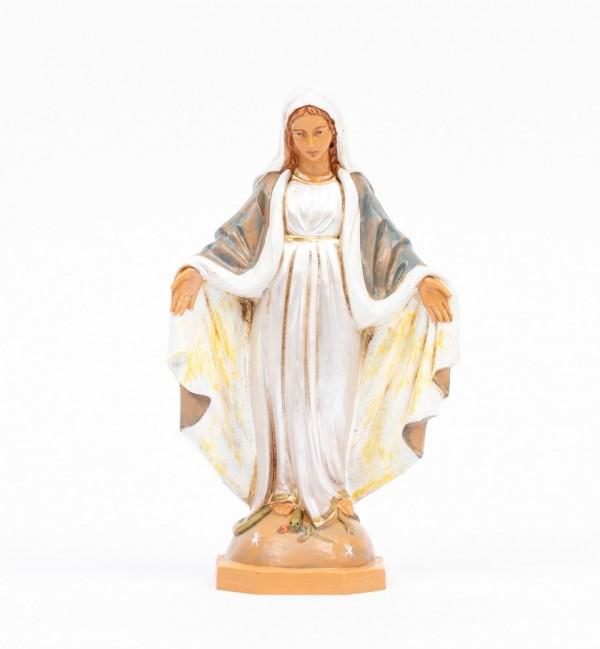 Sainte Vierge (1101), H 18 cm