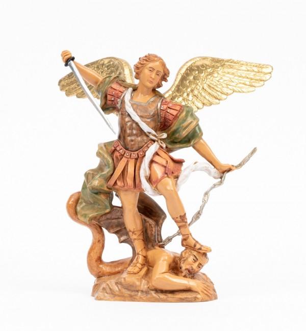 Saint-Michel (1115), H 18 cm