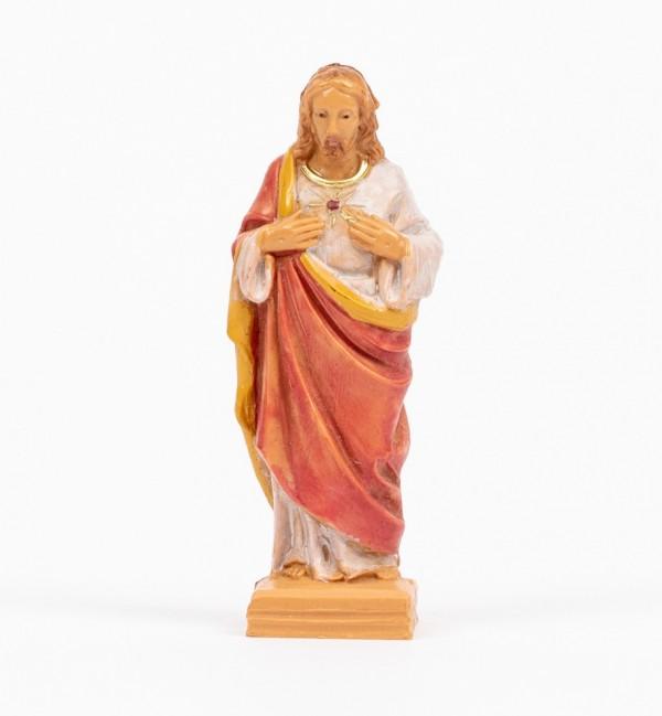 Cœur Sacré (1203), H 7 cm