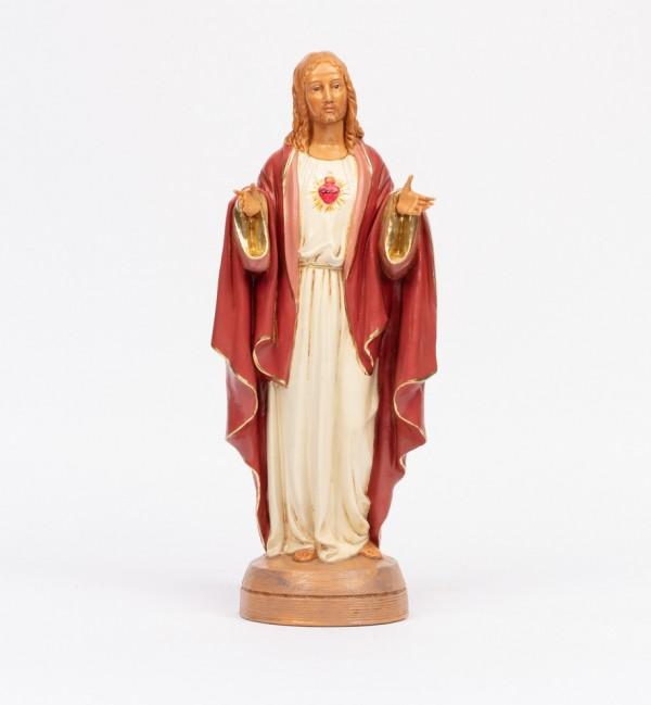 Cœur Sacré (1303), H 40 cm