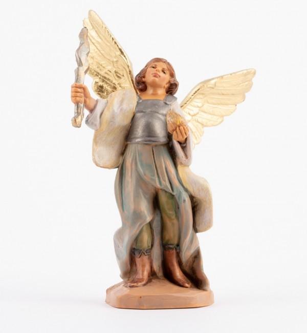 Ange (258) pour crèche 12 cm