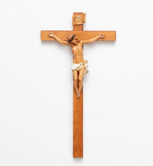 Crucifix n° 4/B, 23x13 cm